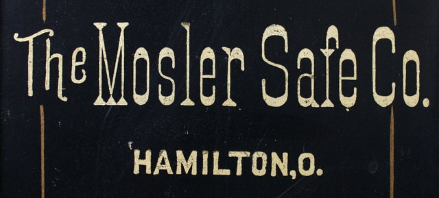 Mosler Safe Co.
