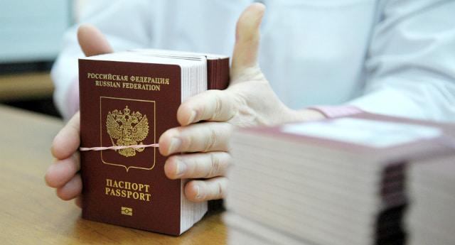 МФЦ обязали хранить паспорта в сейфах.